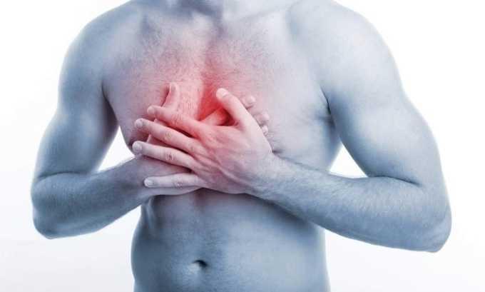 Уколы Цефоперазона назначают при остром и хроническом бронхите
