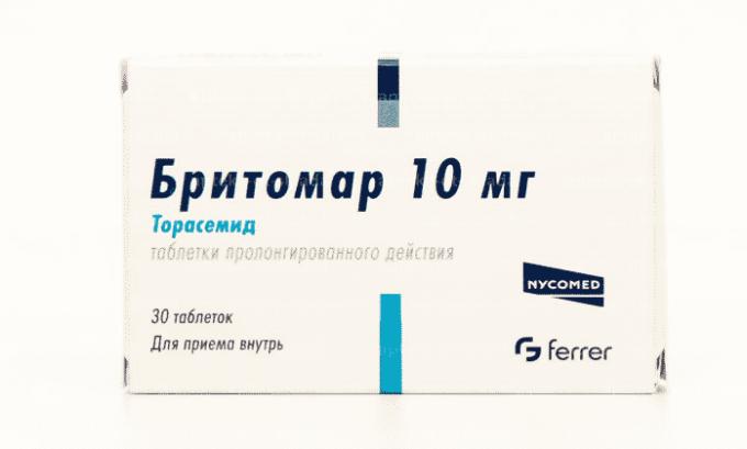 Аналог препарата Бритомар