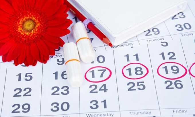 Прием Гидрокортизона в таблетках или инъекциях может вызвать множество побочных реакций организма, среди которых нарушение менструального цикла