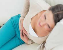 Как снять боль при цистите?