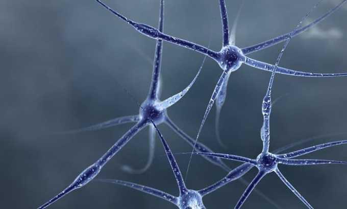 Анальгин и Дротаверин используется при поражениях нервных волокон