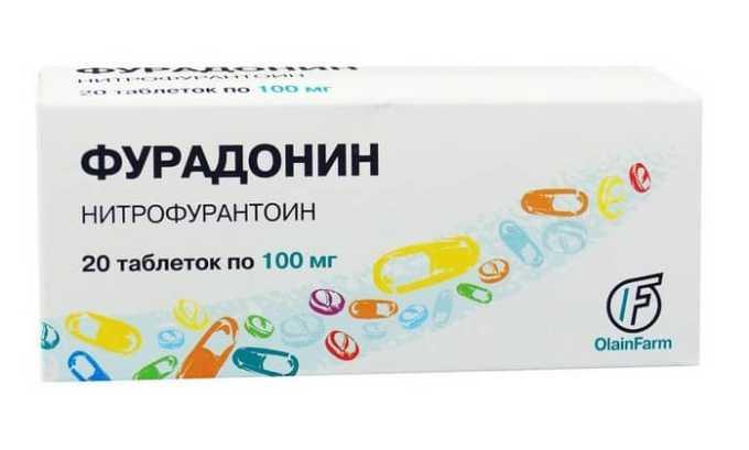 Фурадонин имеет высокую эффективность против энтеробактерий и протея. Запрещен при почечной недостаточности и заболеваниях сердечно-сосудистой системы