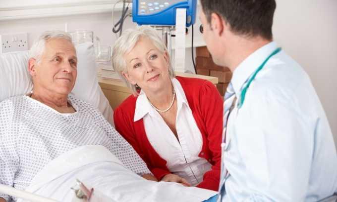 В виде уколов или таблеток средство используется для купирования послеоперационных болевых синдромов