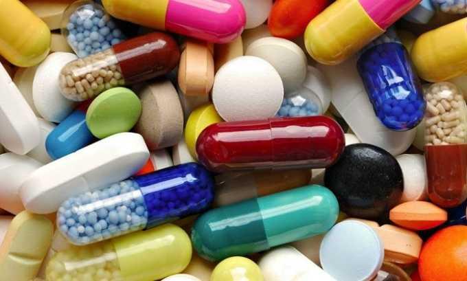 Чтобы избежать отрицательных реакций, нежелательно одновременно пользоваться иными таблетированными нестероидными препаратами