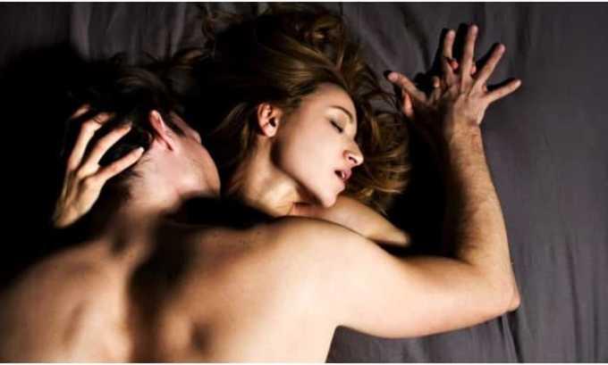 Врачи не рекомендуют заниматься сексом или мастурбировать при обострениях, т. к. это может привести к дополнительному инфицированию