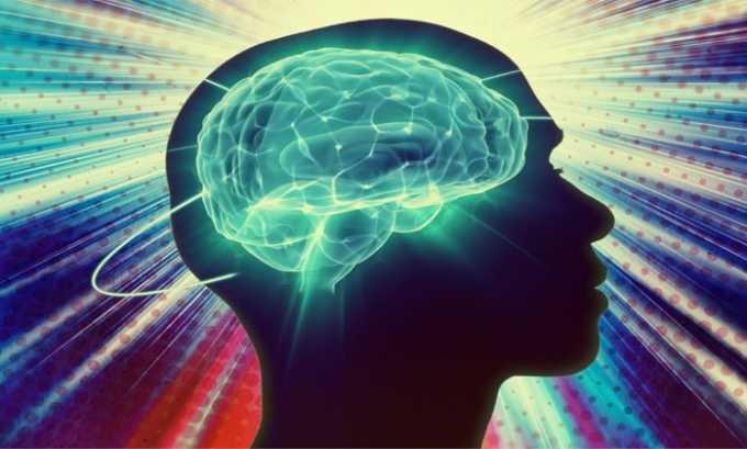 Аминокислота помогает излечению некоторых форм склероза, оказывая положительное действие на мозговую деятельность