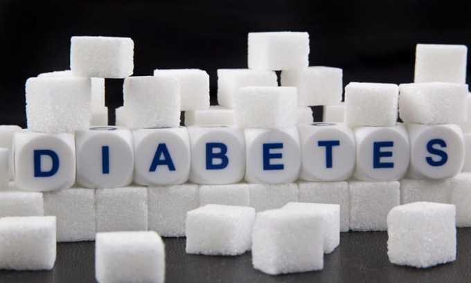 Применять средство для проведения терапии следует при сахарном диабете минимум с 1 фактором риска