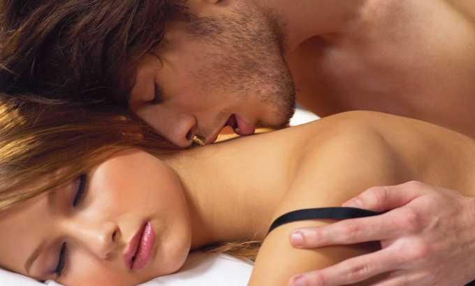 Во время полового акта патологическая микрофлора легко проникает в уретру и движется дальше