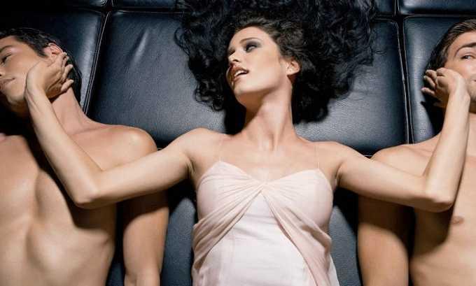 Частая смена половых партнеров — один из факторов возникновения цистита