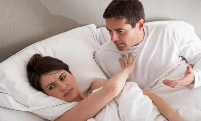 Иногда у женщин возникает болезненность, напоминающая острый цистит, например после полового акта