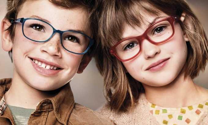 Детям следует принимать препарат под наблюдением врача