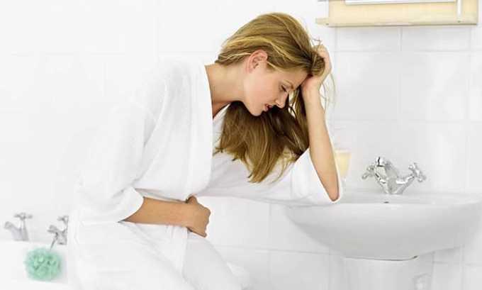 Лекарство может спровоцировать побочный эффект в виде тошноты