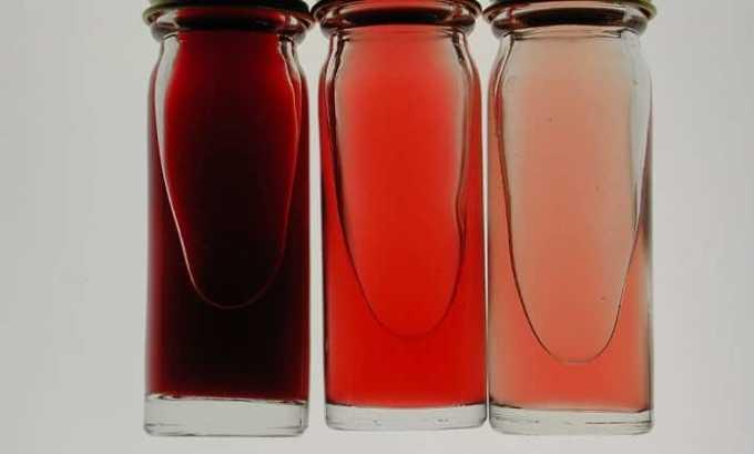 В числе прочих побочных явлений: высокая концентрация мочевой кислоты в сыворотке крови