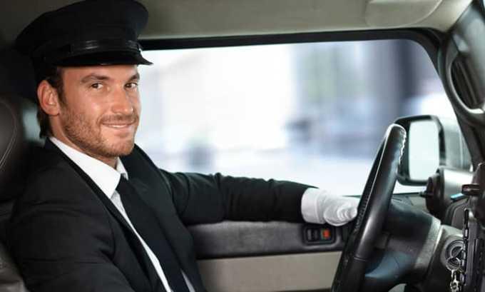 В период лечения воздерживаются от управления автомобилем
