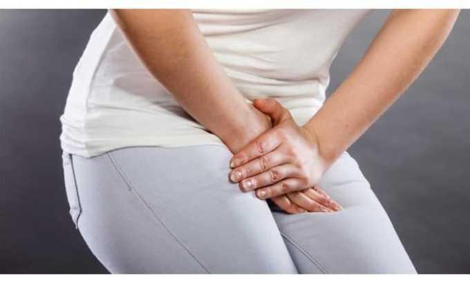 Секстафаг отлично помогает при лечении цистита