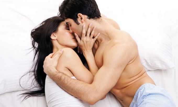 Посткоитальный тип заболевания возникает после полового акта. Профилактика заключается в выполнении гигиенических манипуляций