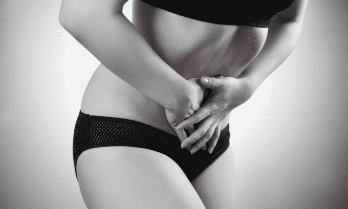 Миг 400 способствует устранению менструальной боли