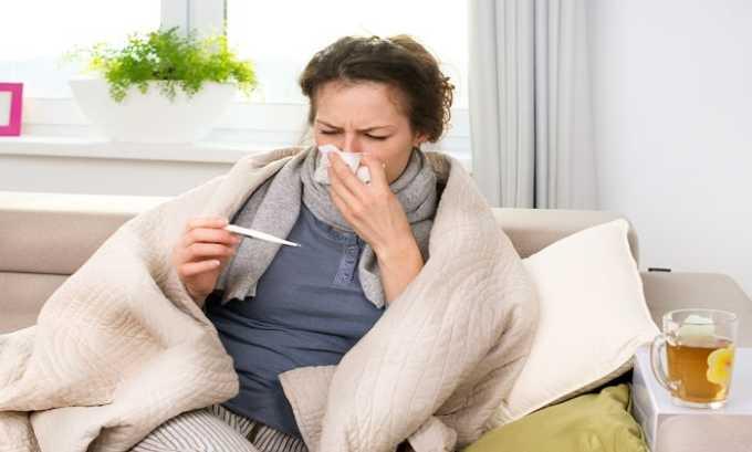 Оба препарата используют при гриппе