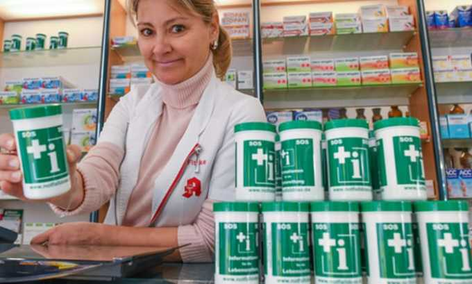 Рекомендуется назначать пациентам противорвотные средства