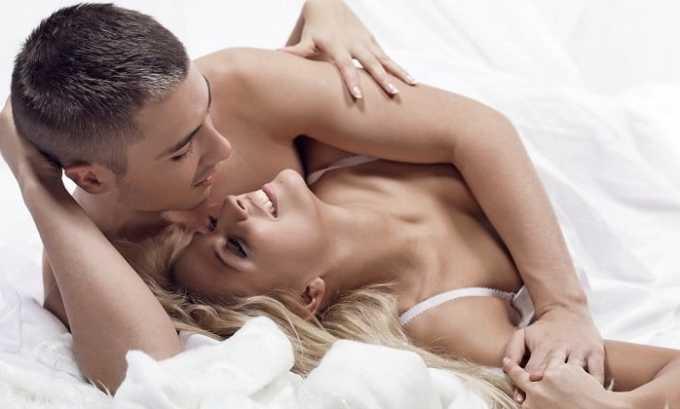 Кишечная палочка проникает в мочеиспускательный канал партнерши при нетрадиционной интимной близости