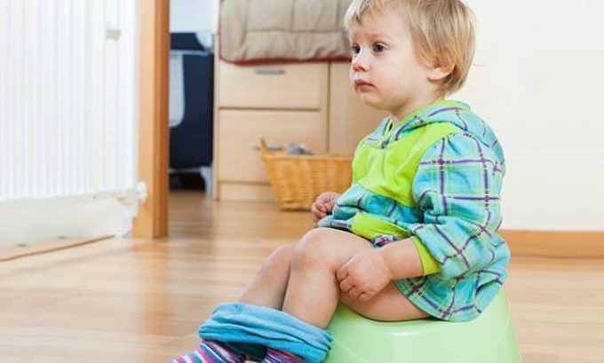 Среди наиболее часто встречаемых реакций наблюдается диарея