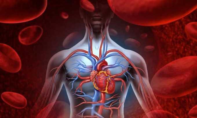Прием препарата противопоказан при патологических состояниях, которые развиваются на фоне нарушений системы кроветворения