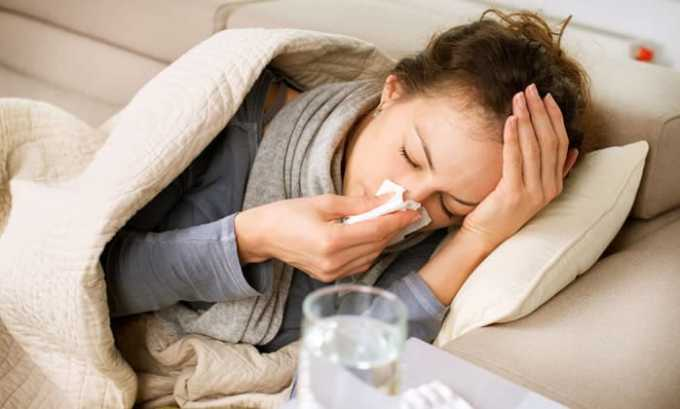 Нужно вовремя лечить вирусные заболевания чтобы не допустить цистита
