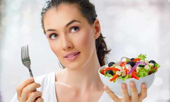 Еще одно важное условие в лечении заболеваний мочеполовой системы - соблюдение специальной диеты, питаться необходимо в большей степени овощами и фруктами