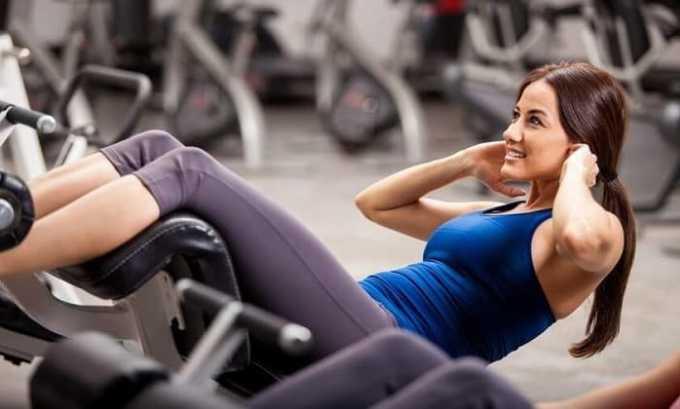 Аминокислота снижает усталость от физической деятельности