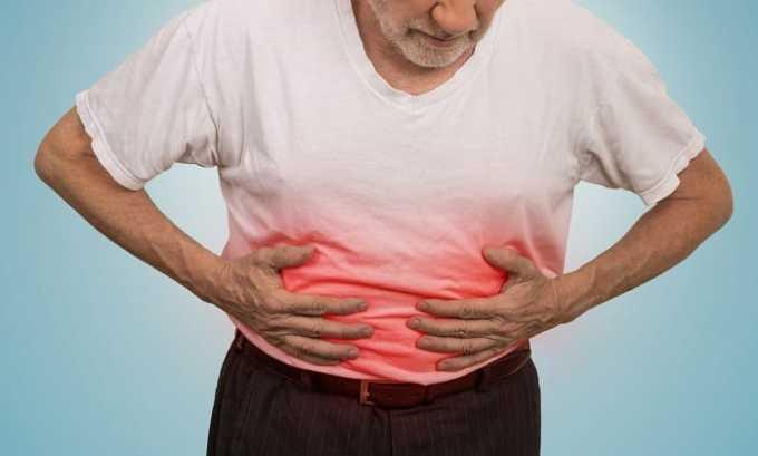 Во время приема Цефепима возможно появление боли в животе