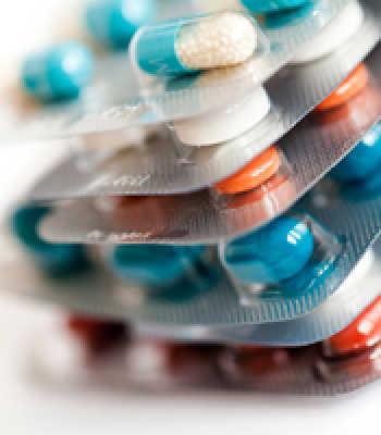 Какие лекарства при пиелонефрите эффективны?