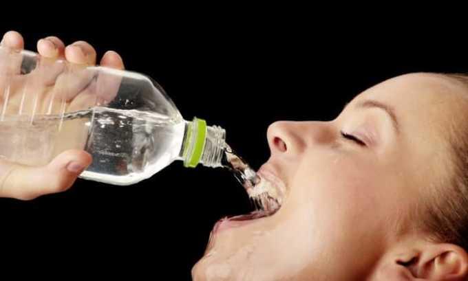 Для предотвращения развития острой формы цистита следует соблюдать питьевой режим, правила гигиены и не допускать ослабления иммунитета