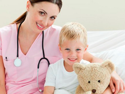 Соли в моче у ребенка: причины и лечение