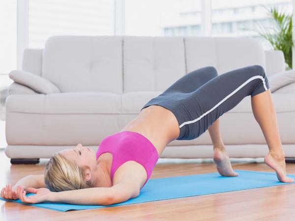 Упражнения Кегеля для Женщин при Недержании Мочи и Мужчин