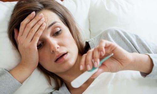 Препарат оказывает выраженный обезболивающий и жаропонижающий эффект, который может длиться до 8 часов