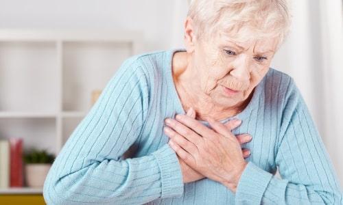 Исследования показали, что развитие никтурии у женщин пожилого возраста может быть связано с сердечно-сосудистыми заболеваниями