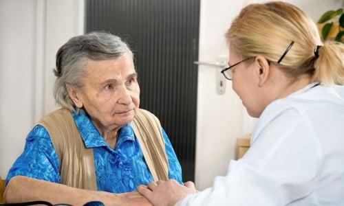 Врачи рекомендуют при выявлении проблемы с мочеиспусканием немедленно обратиться к специалисту