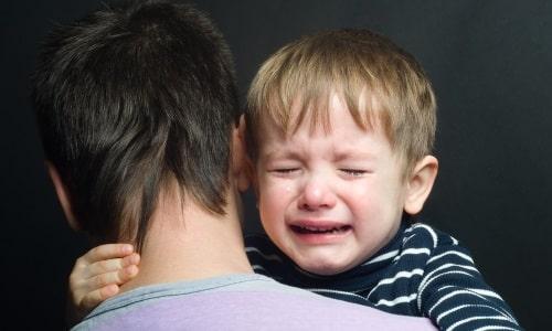 Интерстициальное воспаление сопровождается стойким болевым синдромом