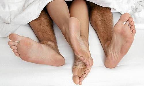 После каждого полового акта воспаление развивается у людей с наличием хронических заболеваний мочеполовой системы