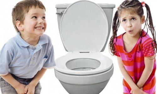 Буллезный цистит чаще диагностируется у детей от 4 до 12 лет