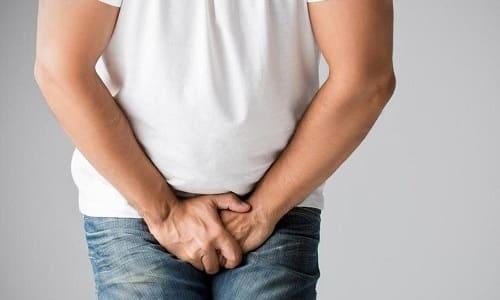 Чувство наполненности мочевого пузыря после посещения туалета возникает при неполном выведении мочи из организма