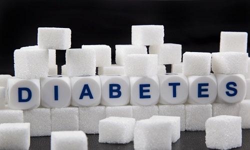 Одновременное развитие возможно и по причине заболевания сахарным диабетом или при нарушении работы гормонов