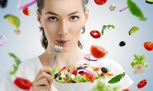 Употребление пищи замедляет усвоение каптоприла на 40%
