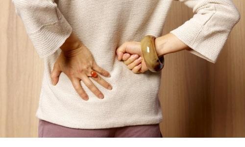 Отрицательное влияние цистита на месячные отражается на развитии болезней почек