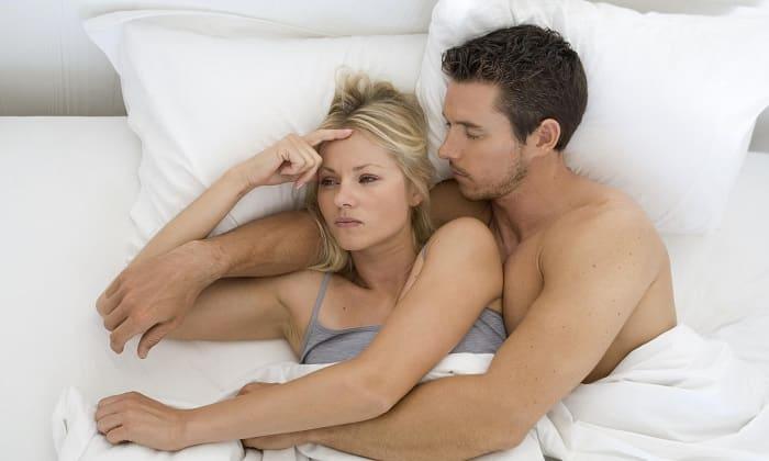 Когда можно заниматься сексом после лапароскопии: половая жизнь по правилам