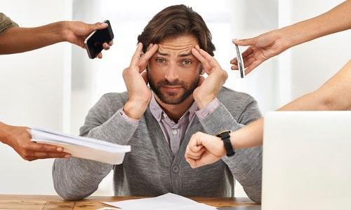 Гарднерелла активизируется под воздействием стресса