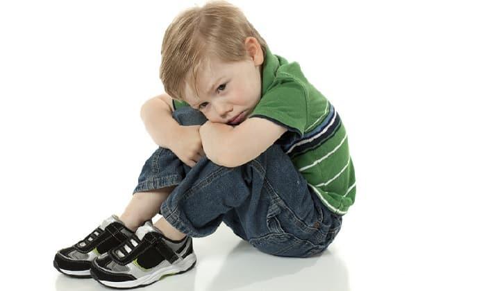 Цистит у мальчиков в 3,5,7,8 и 9 лет