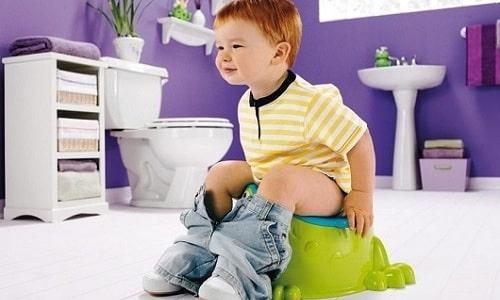 При появлении поллакиурии у детей родители проявляют беспокойство о том, что ребенок заболел