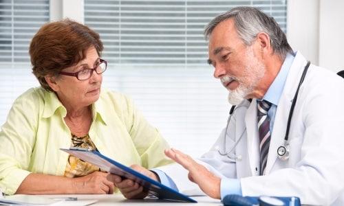 Перед использованием лекарственных трав необходимо проконсультироваться с врачом