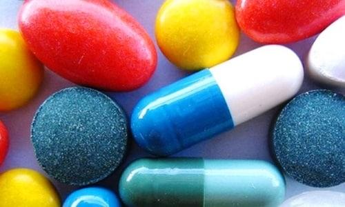 Быстрое лечение цистита таблетками возможно после сдачи анализов на определение возбудителя заболевания и его чувствительности к различным препаратам